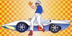 Mach go go go  Speed racer