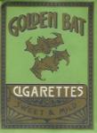 golden bat cigarettes
